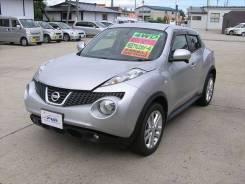 Nissan Juke. автомат, 4wd, 1.6, бензин, 58 445тыс. км, б/п. Под заказ