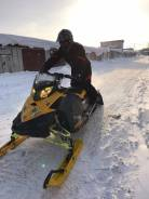 BRP Ski-Doo MXZ X-RS. исправен, без птс, с пробегом