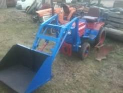 КМЗ. Мини трактор -012, 900 куб. см.