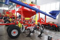 Agromaster Agrator-5400. Посевной комплекс «Agrator-5400»