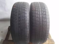 Bridgestone Blizzak Revo1. Зимние, без шипов, 2007 год, износ: 40%, 2 шт