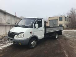 ГАЗ 330202. Продаётся Газель, 2 464 куб. см., 1 500 кг.