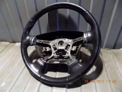 Руль. Infiniti M35, Y50