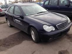 Mercedes-Benz C-Class. W203, M111