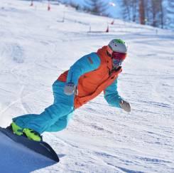 Костюмы сноубордические. Под заказ