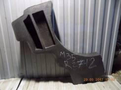 Багажник. Infiniti M35, Y50