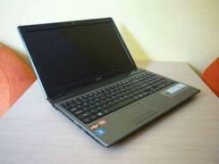 """Acer Aspire 5560. 15.6"""", 1,9ГГц, ОЗУ 3072 Мб, диск 320 Гб, WiFi, аккумулятор на 1 ч."""