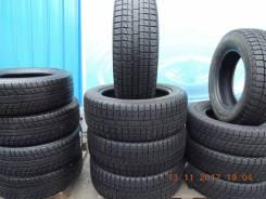 Toyo Garit G5. Зимние, без шипов, 2014 год, износ: 10%, 4 шт