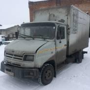 ЗИЛ 5301 Бычок. Продам ЗИЛ Бычек, 3 000 куб. см., 5 000 кг.