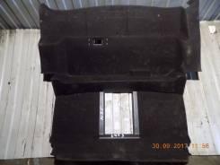 Обшивка багажника. Infiniti M35, Y50
