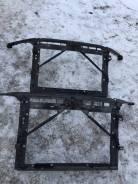 Рамка радиатора. Skoda Octavia