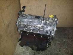 Двигатель в сборе. Renault Laguna Двигатели: K4M, K4M720, K4M724