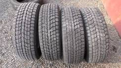 Dunlop. Зимние, без шипов, 2010 год, износ: 10%, 4 шт