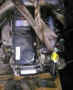 Продажа двигатель на Toyota Hiace KZH106 1KZT