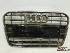 Решетка радиатора. Audi A5, 8F7, 8T3, 8TA Audi S5, 8F7, 8T3, 8TA Двигатели: CAEB, CAED, CDNB, CDNC, CDUC, CGLC, CGLD, CGWC, CGXC, CHMB, CJCA, CJCB, CJ...