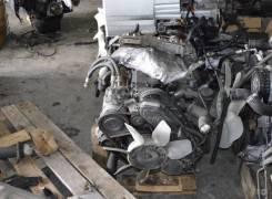 Двигатель в сборе. Toyota Land Cruiser Prado, KZJ78, KZJ78G, KZJ78W, LJ78, LJ78G, LJ78W