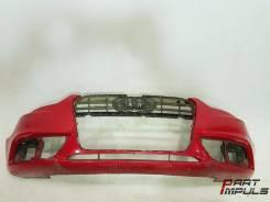 Бампер. Audi A5, 8TA, 8T