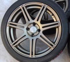 Bridgestone BEO. 7.0x17, 4x100.00, ET30