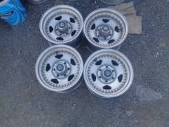 Centerline Wheels. 8.5x16, 6x139.70, ET0
