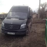 Mercedes-Benz Sprinter 515 CDI. Продам микроавтобус, 2 200 куб. см., 21 место
