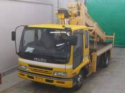 Isuzu Forward. Буровая D706. Под заказ
