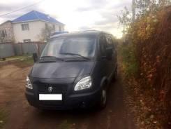 ГАЗ 2217 Баргузин. Продается ГАЗель Соболь 2217 2013 г. в., 2 800 куб. см., 800 кг.