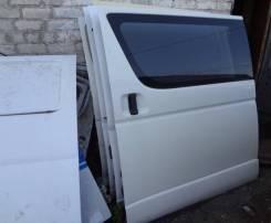 Продажа дверь боковая на Toyota Hiace KDH205