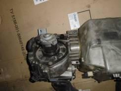 Мотор печки. Mitsubishi Fuso, FK417 Двигатель 6D16