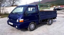 Hyundai Porter. 2007, 2 500 куб. см., 2 600 кг.