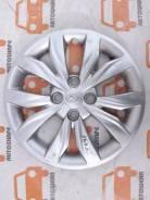 Колпак декоративный Hyundai Solaris 2