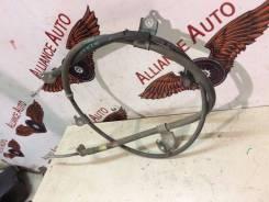 Тросик ручного тормоза. Toyota RAV4, ACA30, ACA31, ACA31W Двигатель 2AZFE
