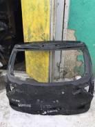 Дверь багажника. Hyundai ix35