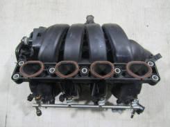 Коллектор впускной. Opel Astra Двигатель Z18XER