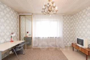 2-комнатная, улица Ворошилова 9. Индустриальный, агентство, 54 кв.м.