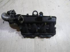 Коллектор впускной. Opel Astra Двигатель Z19DTH