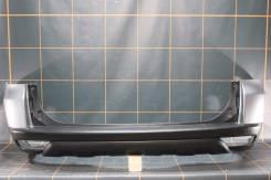 Mitsubishi Pajero Sport II - Бампер задний