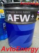 Aisin. Вязкость ATF AFW, гидрокрекинговое