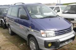 Toyota Noah. 3CT