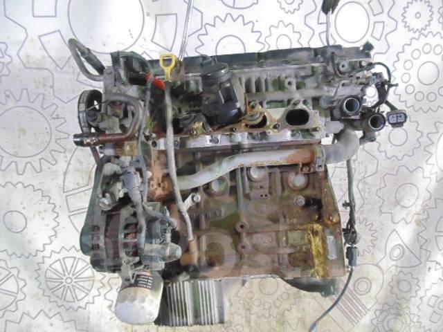 Контрактный (б у) двигатель Киа Soul 10 г. G4GC 2,0 л бензин