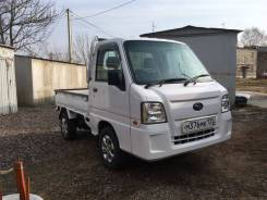 Subaru Sambar Truck. Продается грузовик Subaru Sambar, 660 куб. см., 500 кг.