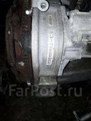МКПП. Subaru Impreza, GDB