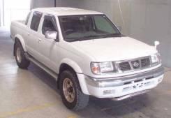 Nissan Datsun. QD32