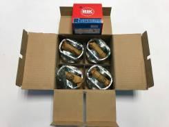 Поршень. Honda: Civic Ferio, Zest, Civic, Stream, Edix, FR-V Двигатели: D17A2, D17A9, D17Z1, D17A8