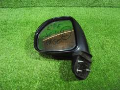 Зеркало заднего вида боковое. Honda Life, JC2, JC1