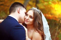 Свадебная фотосъемка -Свободно 24,31 марта!1000 час, броня на апрель