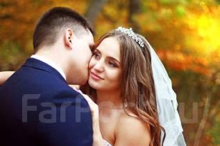 Свадебный фотограф-Свободно 2 и 3 марта-1000 час. Весь день-8000