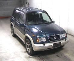 Suzuki Escudo. RFT