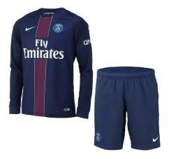 Мужск. Футбольная форма Nike FC PSG