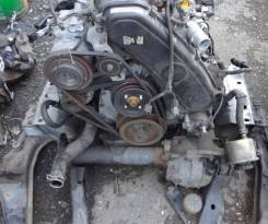 Продажа двигатель на Toyota Hiace 1KZ