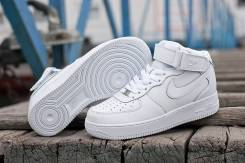 Женск. Кроссовки Nike Air Force 1
